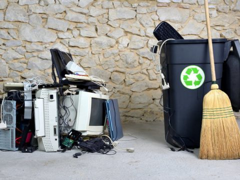 , Using E-Waste Management To Reduce Your Carbon Footprint, The Circular Economy
