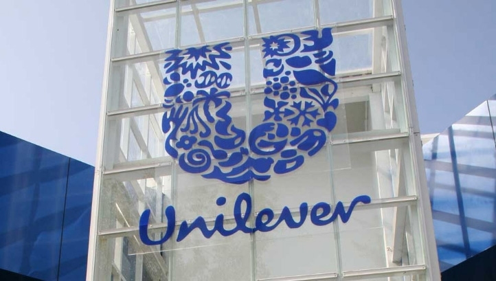 Unilever to halve use of virgin plastic and collect more plastic packaging than it sells by 2025, The Circular Economy