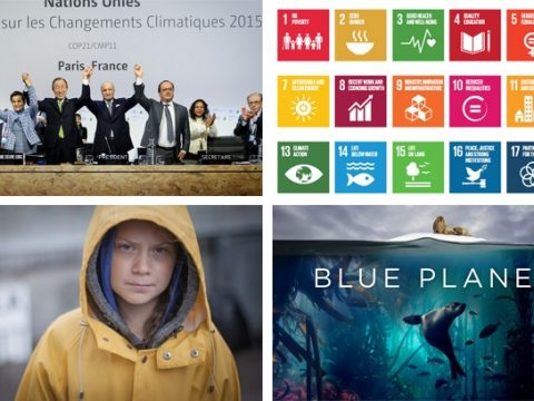 , A decade in review: Vote for the defining sustainability moment of the 2010s, The Circular Economy
