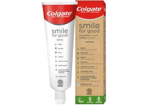 , Colgate launches recyclable plastic toothpaste tube, The Circular Economy