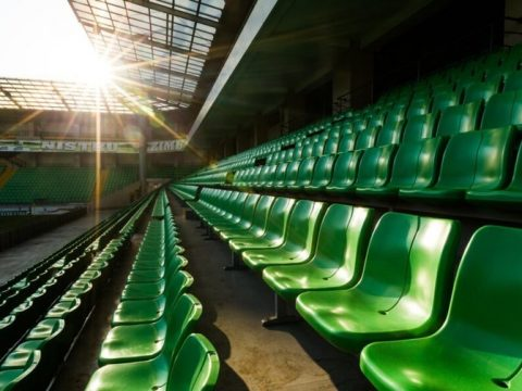 , Tackling sustainability in sporting events, The Circular Economy