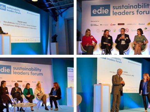 , edie's Sustainability Leaders week – live blog!, The Circular Economy, The Circular Economy
