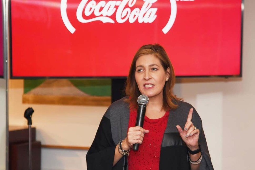 Coca-Cola will not ditch single-use plastic bottles because 'consumers still want them' | London, The Circular Economy