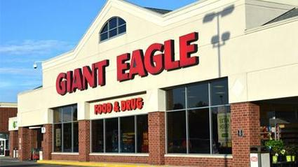 , Giant Eagle Saying Goodbye to Single-Use Plastics, The Circular Economy, The Circular Economy