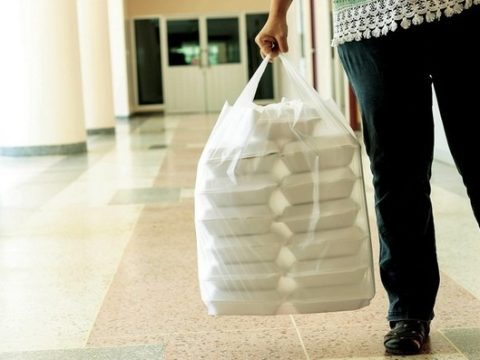 , Chinese authorities seek to phase out single-use plastics, The Circular Economy