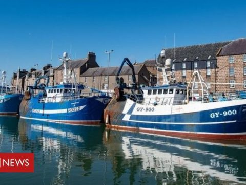 , Brexit: Fisheries Bill to enshrine sustainability in law, The Circular Economy, The Circular Economy