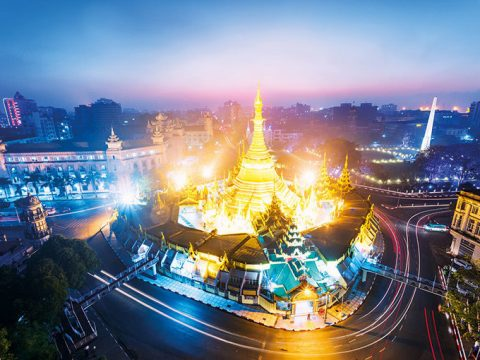 , SKYBIT: Myanmar's Digital Solution to a Sustainable Economy », The Circular Economy