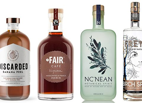 , Sustainable spirits changing the world, The Circular Economy