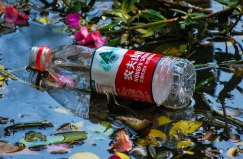 , China plans to phase out single-use plastics by 2025, The Circular Economy