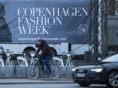 , Copenhagen Fashion Week Plans 'Radical' Sustainability Changes, The Circular Economy