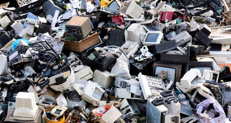 , The Importance of E-waste Recycling, The Circular Economy, The Circular Economy