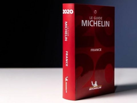 , The Michelin Guide's tiresome sustainability award, The Circular Economy, The Circular Economy