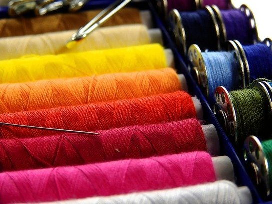 , Sustainable Thread, Now with Israeli Startup Twine, The Circular Economy