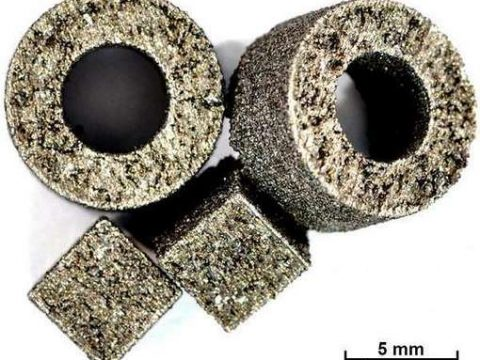 , Sustainable 3D-printed super magnets, The Circular Economy