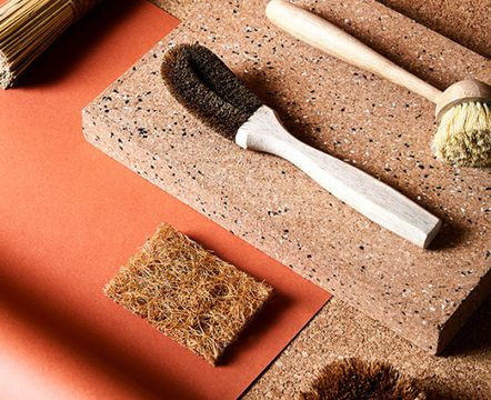 , Sustainable Utensils, Cleaning Products And Storage For The Kitchen, The Circular Economy