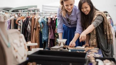 , Sustainable Retail: How Gen Z Is Leading The Pack, The Circular Economy