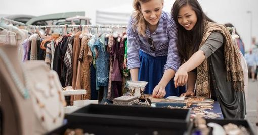 , Sustainable Retail: How Gen Z Is Leading The Pack, The Circular Economy, The Circular Economy