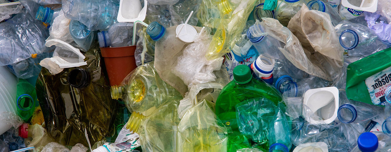 , China Enacts Massive, Speedy Single-Use Plastics Ban, The Circular Economy, The Circular Economy