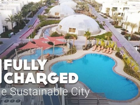 , Sustainable City | Fully Charged, The Circular Economy, The Circular Economy