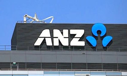 , ANZ Appoints International Head of Sustainable Finance, The Circular Economy, The Circular Economy
