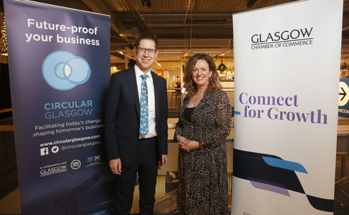 , London and Glasgow form partnership to pursue circular economy principles, The Circular Economy, The Circular Economy