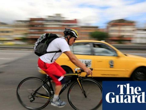 , How big cities are finding innovative ways to nudge people to ditch cars | Guardian Sustainable Business | The Guardian, The Circular Economy