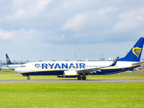 , Ryanair: 'We're reviewing everything around environmental sustainability', The Circular Economy, The Circular Economy