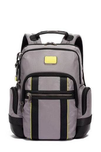 The future of sustainable travel with TUMI, The Circular Economy