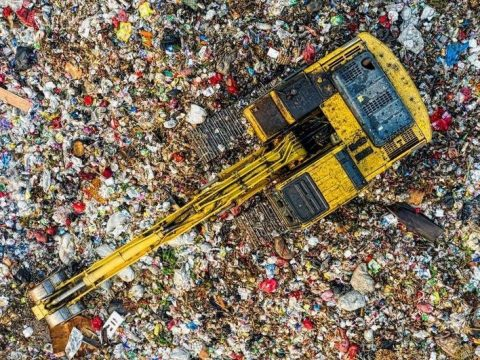 , The Complete Translated Text of China's Incredible Single-Use Plastics Ban, The Circular Economy, The Circular Economy