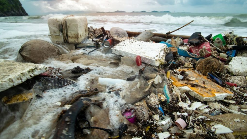 China Calls For A Complete Ban On Single-Use Plastics, The Circular Economy
