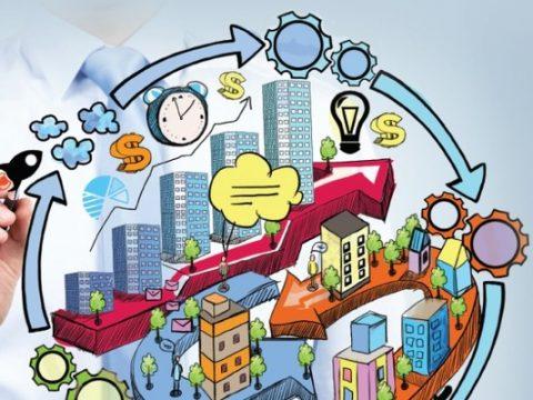 , The Economic Impact of the Circular Economy in the Great Lakes Region, The Circular Economy, The Circular Economy