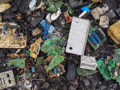 , EIT Climate-KIC launches Massive Open Online Course on e-waste, The Circular Economy