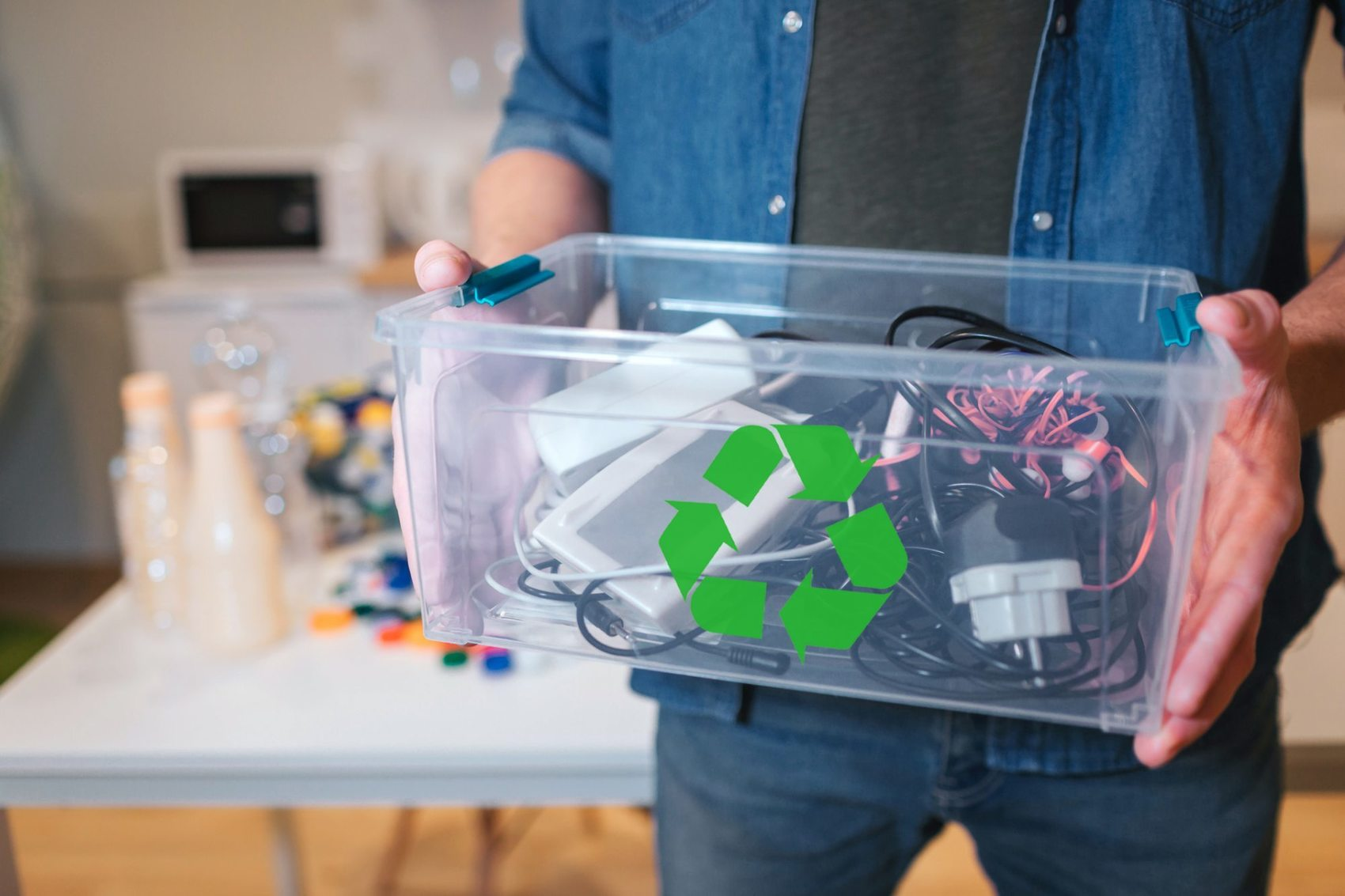 , Combating e-waste and the growing digital divide | An interview with the founder of Electronic Recycling Association | IT World Canada Blog, The Circular Economy, The Circular Economy