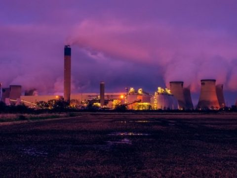 , Carbon capture technology for cosmetics could be the future of sustainable beauty, The Circular Economy