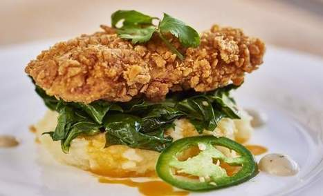 , Meat giant Tyson cultivates 'sustainable protein' coalition, The Circular Economy