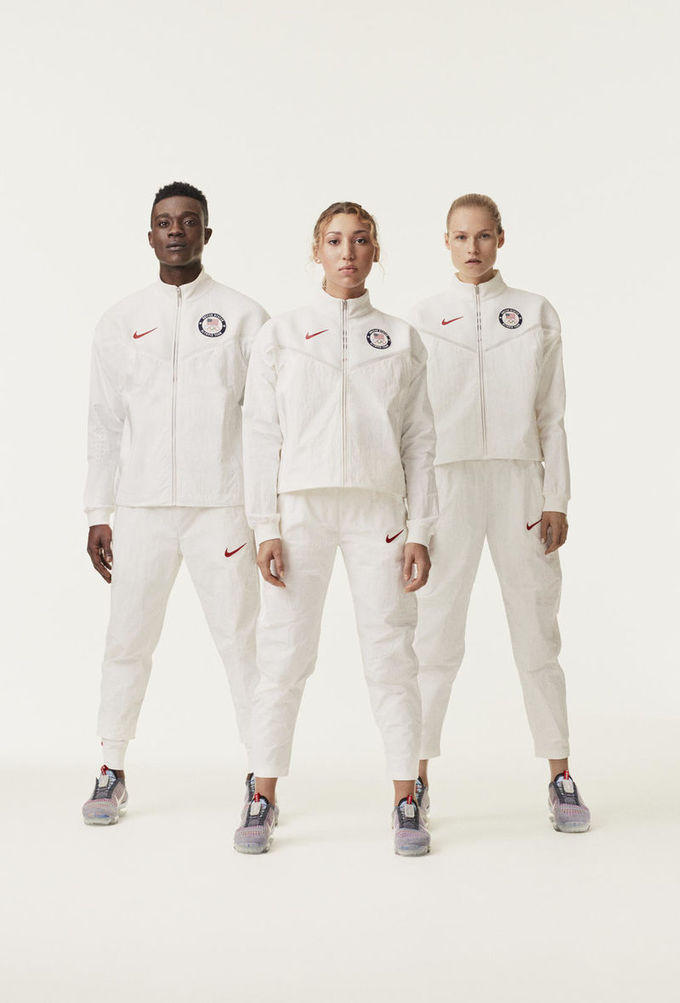, Sustainable Olympic Athleticwear : move to zero, The Circular Economy, The Circular Economy