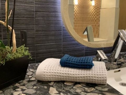 , Sustainable Anti-Odor Towels : smart towels, The Circular Economy