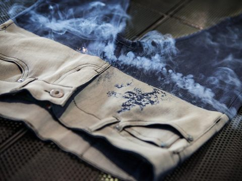 , Denim Mills Tackle Sustainability Challenges Across the Supply Chain –, The Circular Economy, The Circular Economy