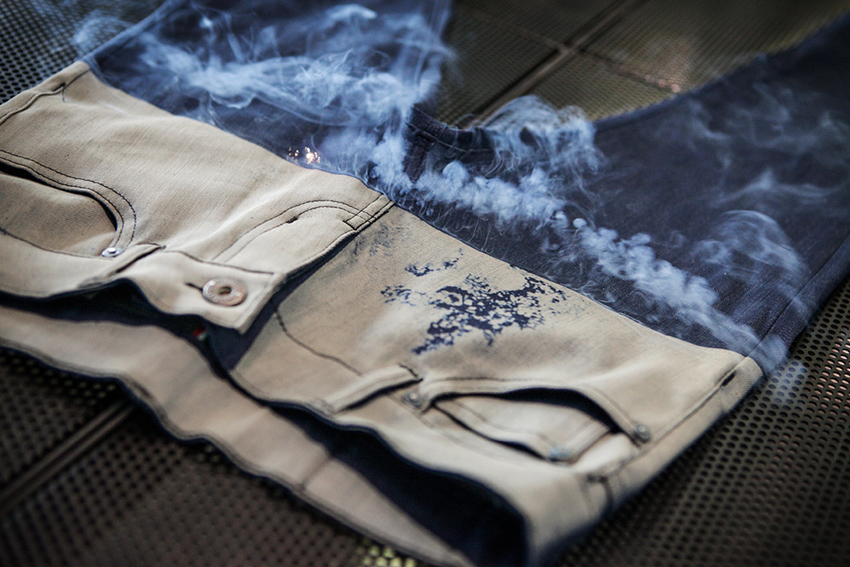 Denim Mills Tackle Sustainability Challenges Across the Supply Chain –, The Circular Economy