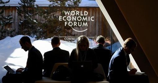 , Why Sustainability Was The Star At Davos 2020, The Circular Economy, The Circular Economy