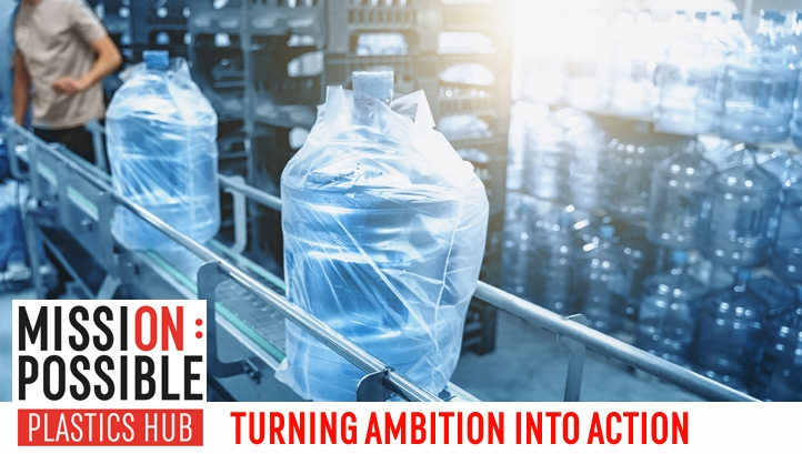 , Bold targets and lifecycle assessments: Experts outline key drivers to combat single-use plastics, The Circular Economy, The Circular Economy
