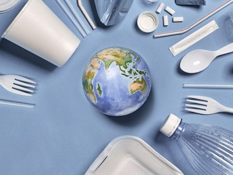 , Accor and AB InBev vow to phase-out single-use plastics, The Circular Economy, The Circular Economy