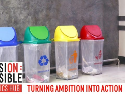, Seven top tips for driving behaviour change in the fight against single-use plastics, The Circular Economy