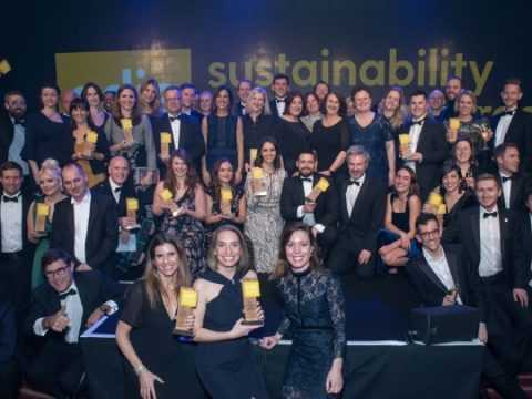 , Sustainability Leaders Awards 2020: Winners revealed at glittering ceremony in London, The Circular Economy, The Circular Economy