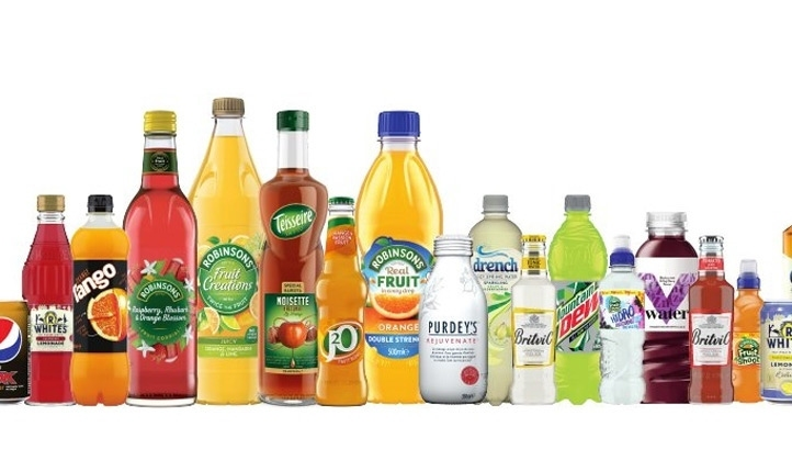 , Britvic signs for £400m sustainability-linked loan, The Circular Economy, The Circular Economy