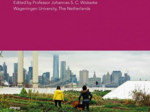 , New Book: Achieving Sustainable Urban Agriculture, The Circular Economy, The Circular Economy