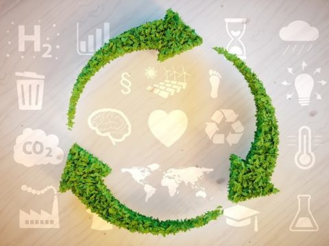, The PCPC's focus on science, safety, and sustainability, The Circular Economy, The Circular Economy