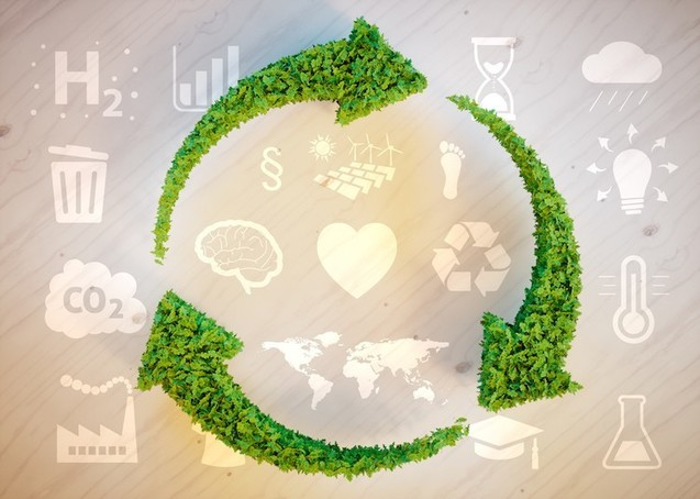 The PCPC's focus on science, safety, and sustainability, The Circular Economy