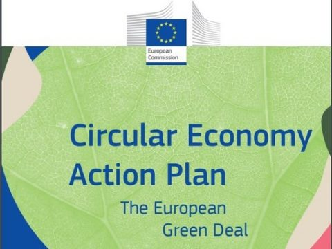 , New European Circular Economy Action Plan shows the way to a climate-neutral, competitive economy of empowered consumers, The Circular Economy