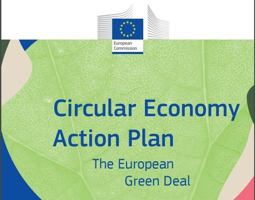 New European Circular Economy Action Plan shows the way to a climate-neutral, competitive economy of empowered consumers, The Circular Economy
